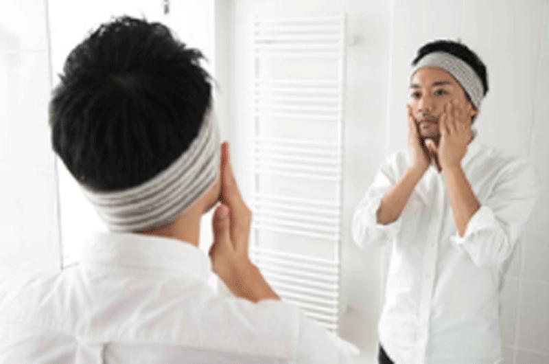 本客(bulk homme)的肌膚保養方法3