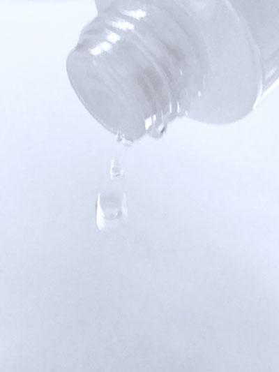 選擇收斂化妝水的方法