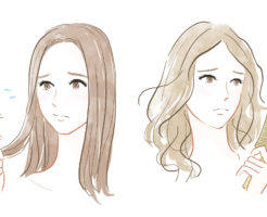 毛髮分岔的原因跟到底要怎麼預防?對付毛躁毛髮跟分岔應該是這樣?!
