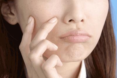 感受不到愛麗S胎盤素美容液帶來的美肌効果的理由