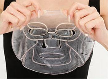 ワンダーパーツジェリーマスクの使い方