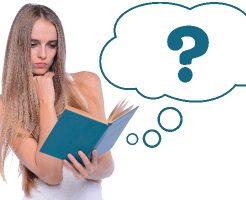 スノーFFFクリームの副作用について疑問を持っている女性