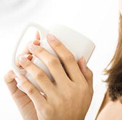 麗白茶屋を1ヶ月使用してみました