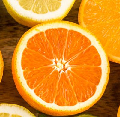 マンダリンオレンジエキス