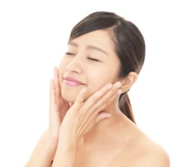 素美 天然もろみ石鹸で肌にハリと潤いを出す