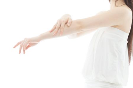 ハダリケアの肌バリア機能アップ効果