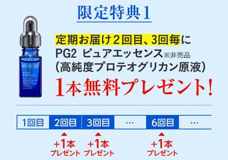 PG2 ピュアエッセンス