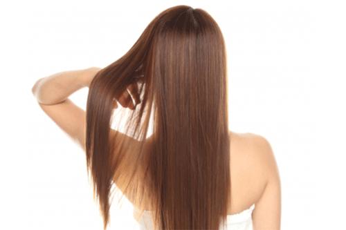 ボタニカルシャンプーmeのダメージ改善効果でサラサラ髪へ