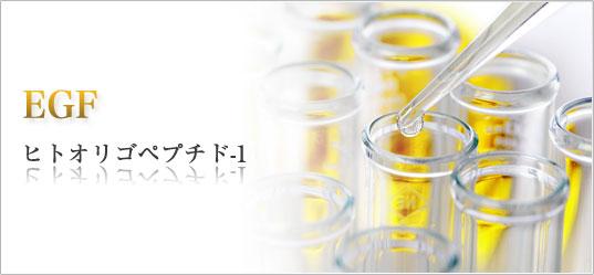 ヒトオリゴペプチド-1(EGF)
