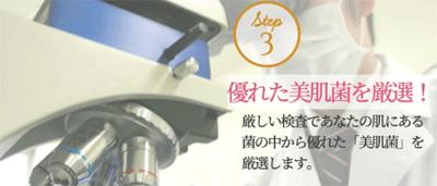オーダーメイドのエルピダ セリアが出来るまでの5つのステップ3
